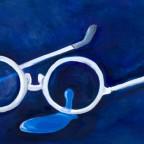 『悲しみ眼鏡』